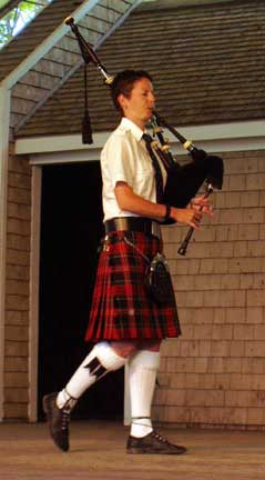 Piper - College of Piping